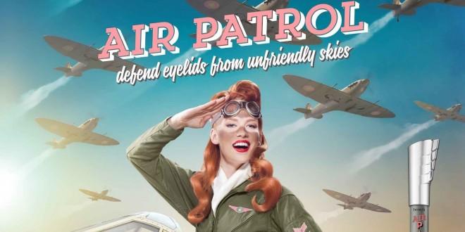 Air Patrol: DE eye all-in one van dit moment
