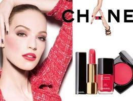 Beauty in de ogen van Chanel