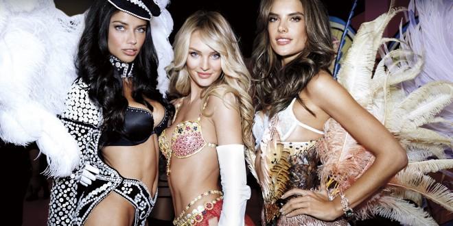 AHA! Zo creëer je de perfecte Victoria 's Secret slag!