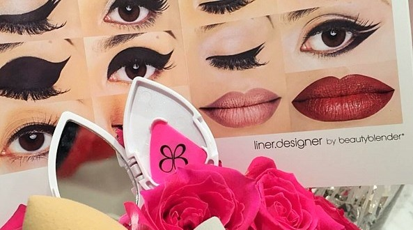 NIEUW: met deze tool creëer jij de perfecte eyeliner in een handomdraai!