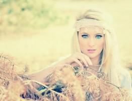 Hot voor deze zomer: in het oog springend blauw