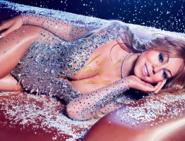 All I want for Christmas is… M.A.C VS Mariah Carey!