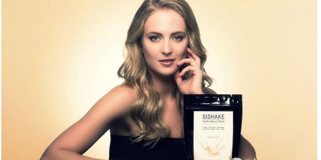 Sishake: dé beautyshake voor huid, haar en nagels